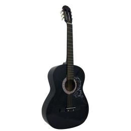 Гитара PHIL PRO AC-39/BLK
