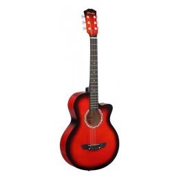 Гитара PRADO HS-3810/RD