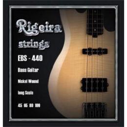 Струны RIGEIRA EBS 440