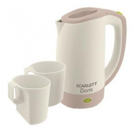 Чайник Scarlett SC-021
