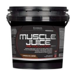 Гейнер Ultimate Nutrition Muscle Juice Revolution 4,69b