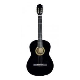Гитара VESTON C-45A BK