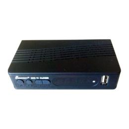 Ресивер DVB-T2 Eurosky ES-11