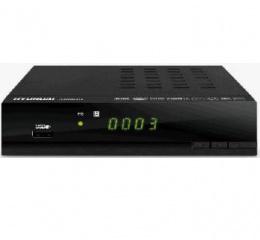Ресивер DVB-T2 Hyundai 03