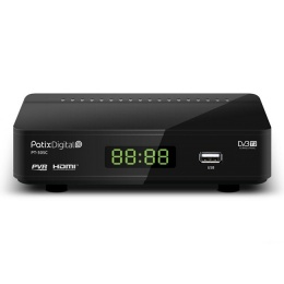 Ресивер DVB-T2 Patix Digital-505C DVB-T