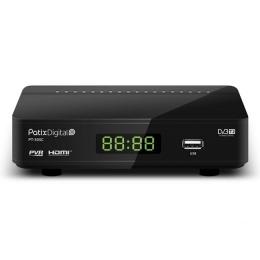 Ресивер DVB-T2 Patix Digital-505C DVB-T