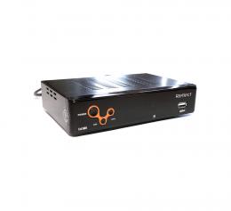 Ресивер DVB-T2 Reflect Digital