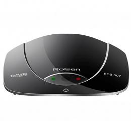 Ресивер DVB-T2 Reflect Home