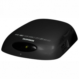 Ресивер DVB-T2 Telefunken H-DVB-T204