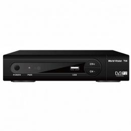 Ресивер DVB-T2 WORLD VISION T40