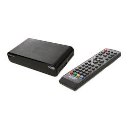 Ресивер DVB-T2 ЭФИР HD-550