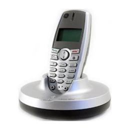 Телефон GE  RS 21830 Серебро