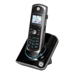 Телефон GE  RS 21867  металик