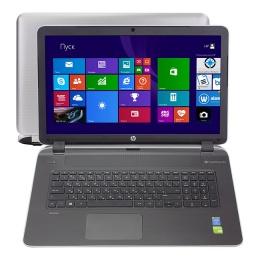 Ноутбук HP 17-f153nr б/у