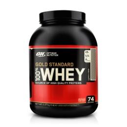 Протеин Optimum Nutrition Gold Sandard 100% Whey 5lb