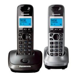 Телефон Panasonic KX-TG2512 RU2