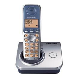Телефон Panasonic KX-TG7205RUS