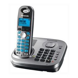 Телефон Panasonic KX-TG7331RUM
