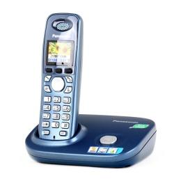 Телефон Panasonic KX-TG8011 RUC