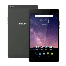 Планшет Philips E821L 4G Grey