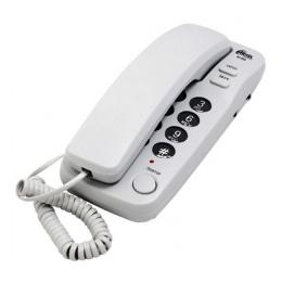 Телефон RITMIX RT-100 серый