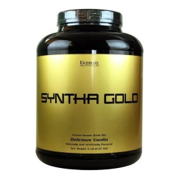 Протеин Ultimate Nutrition Syntha Gold 5lb