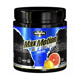 Изотоник Maxler Motion L-Carnitine Can 500g Cherry