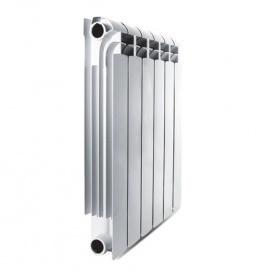 Радиатор  чугунный 500 10секц.