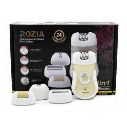 Эпилятор Rozia HB 6006