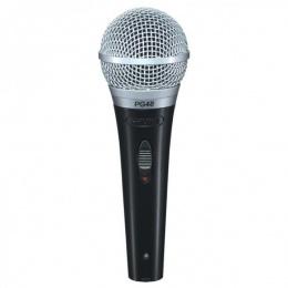 Микрофон SHURE PG48-XLR