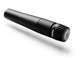 Микрофон SHURE SM-57