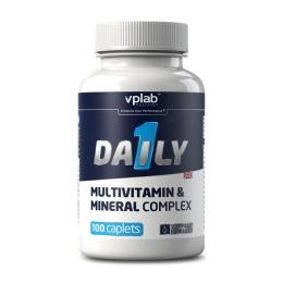 Витамины VP Labs Daily 1 100caps