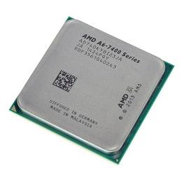 Процессор AMD A6 7400K FM2+ (AD740KYBI23JA) (3.5/1Mb/SVGA R5)