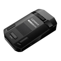 Антирадар CENMAX RD W3 ST GPS