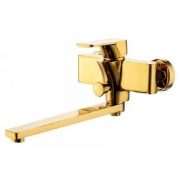 1433303 Смеситель D&K для ванны золото