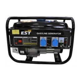 Генератор EST 2500 2.2 кВт 230В 15л