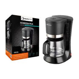 Кофеварка Eurostek ECM-6687