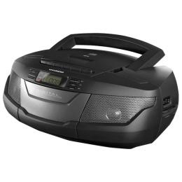 Магнитола Hyundai H 1429 черный