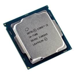 Процессор Intel Core i3-7100 BOX