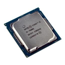 Процессор Intel Core i5-7600K OEM