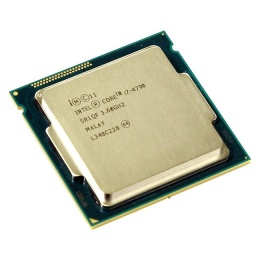 Процессор Intel Core i7-4790 OEM No BOX