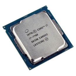 Процессор Intel Core i7-7700 BOX