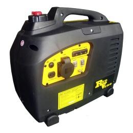 Генератор RedVerg RD-IG 1000B 900Bt инвертор