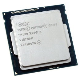 Процессор S-1155 Intеl Pentium G3258 3.2Ghz