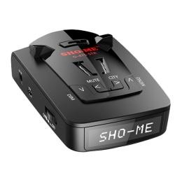 Антирадар SHO-ME STR-475
