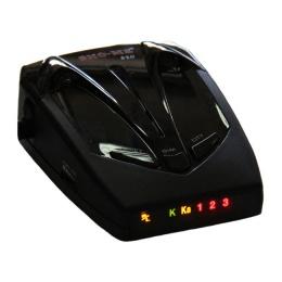 Антирадар SHO-ME STR-520