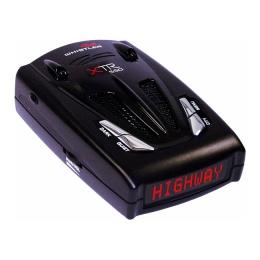 Антирадар Whistler XTR 550