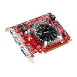 Видеокарта 1Gb PCI-E ATI 5570 MSI
