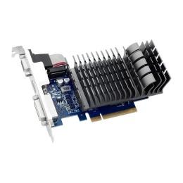 Видеокарта ASUS GF GT710 (710-1-SL-BRK)