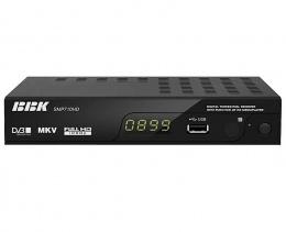 Медиаплеер BBK SMP 710 HD